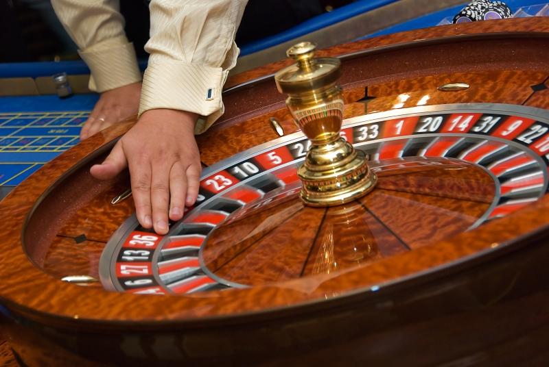 Klassiska kasinospel